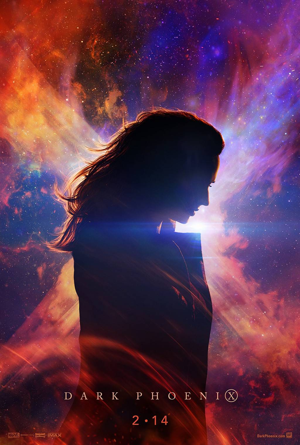 DARK PHOENIX movie trailer