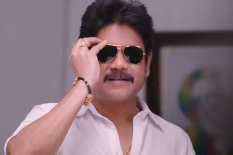 nagarjuna akkineni movies list