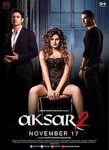 Aksar 2 movie trailer