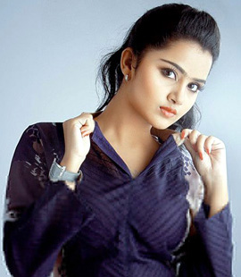 Anupama Parameshwaran got a chance to pair with Ram Charan