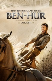 BENHUR movie trailer