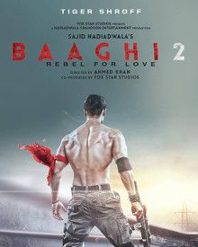 Baaghi 2 movie trailer