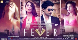 FEVER movie trailer