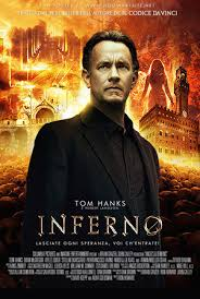INFERNO movie trailer