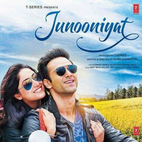 Junooniyat movie trailer