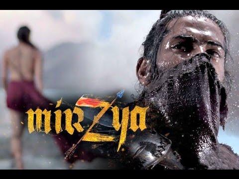 MIRZYA movie trailer