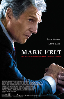 Mark Felt movie trailer