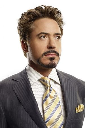 Robert John Downey Jr