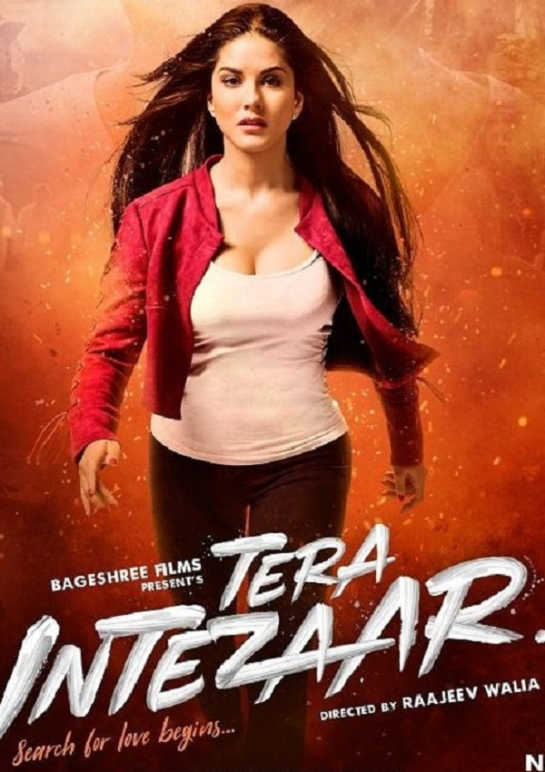 Tera Intezaar movie trailer