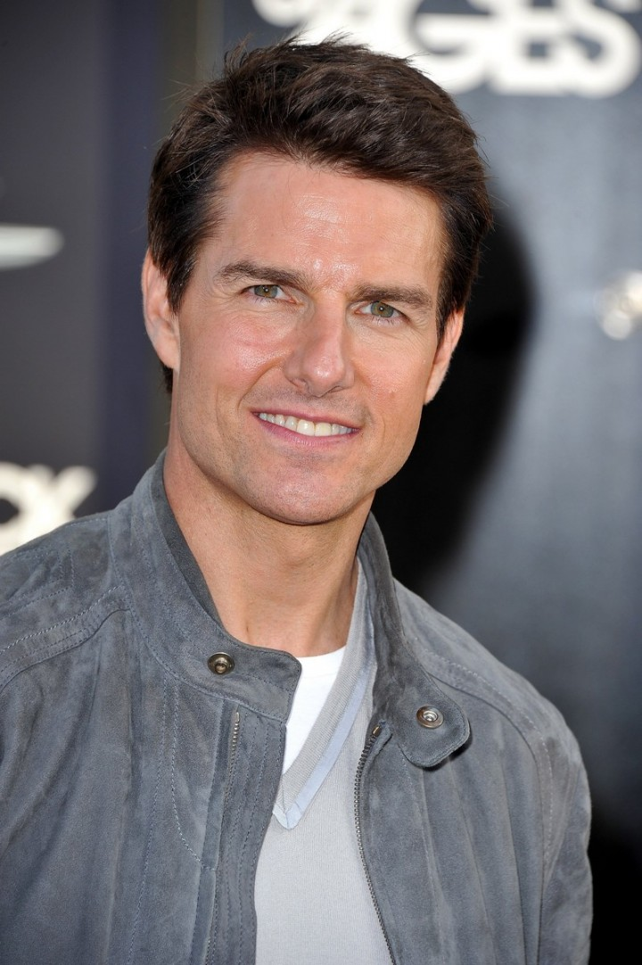 Tom Cruise Biography Cithram