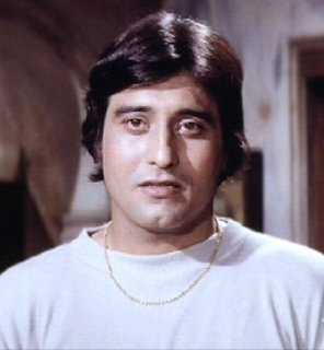 Vinod Khanna a great actor passed away